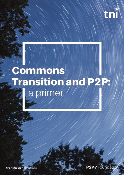 Commons Transition Primer